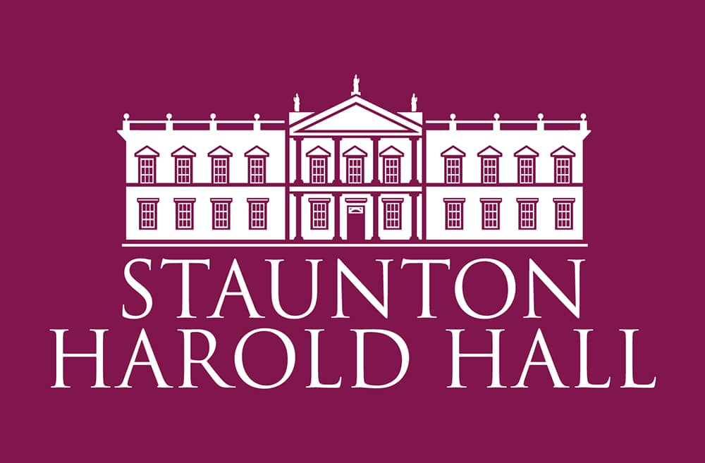Staunton Harold Hall