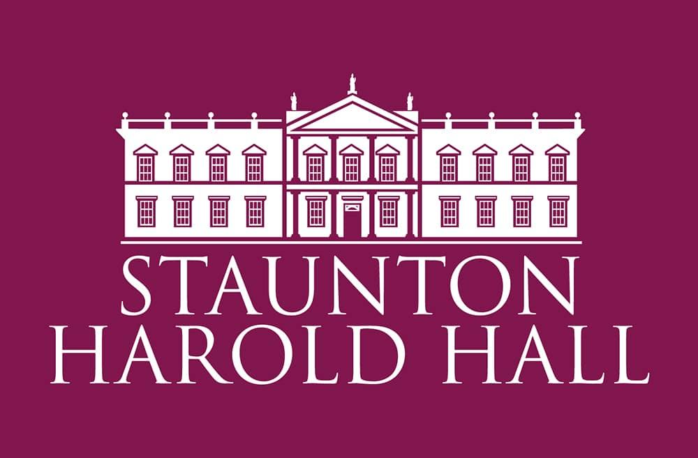 Staunton Harold Hall